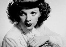 Vintage Pics: Η  Judy Garland σε 30 υπέροχες πόζες - Ζωή σαν παραμύθι για την πιο όμορφη ηθοποιό της γενιάς της  - Κυρίως Φωτογραφία - Gallery - Video 6