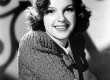 Vintage Pics: Η  Judy Garland σε 30 υπέροχες πόζες - Ζωή σαν παραμύθι για την πιο όμορφη ηθοποιό της γενιάς της  - Κυρίως Φωτογραφία - Gallery - Video 8