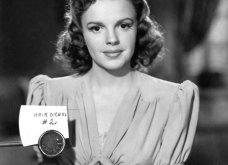 Vintage Pics: Η  Judy Garland σε 30 υπέροχες πόζες - Ζωή σαν παραμύθι για την πιο όμορφη ηθοποιό της γενιάς της  - Κυρίως Φωτογραφία - Gallery - Video 9