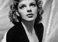Vintage Pics: Η  Judy Garland σε 30 υπέροχες πόζες - Ζωή σαν παραμύθι για την πιο όμορφη ηθοποιό της γενιάς της  - Κυρίως Φωτογραφία - Gallery - Video 10