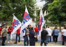 Πανελλαδική απεργία: Παρέλυσε η Θεσσαλονίκη - Συγκεντρώσεις, κυκλοφοριακές ρυθμίσεις , πως θα κυκλοφορούν τα λεωφορεία του ΟΑΣΘ (φωτό) - Κυρίως Φωτογραφία - Gallery - Video 8