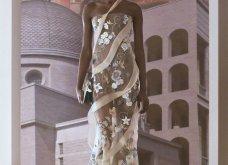 """Όνειρο υψηλής ραπτικής η  Extravagant κολεξιόν του οίκου Fendi - Η εντυπωσιακή επίδειξη με ρούχα εμπνευσμένα από την """"Αιώνια πόλη""""  (φώτο-βίντεο) - Κυρίως Φωτογραφία - Gallery - Video 3"""