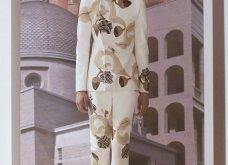 """Όνειρο υψηλής ραπτικής η  Extravagant κολεξιόν του οίκου Fendi - Η εντυπωσιακή επίδειξη με ρούχα εμπνευσμένα από την """"Αιώνια πόλη""""  (φώτο-βίντεο) - Κυρίως Φωτογραφία - Gallery - Video 7"""