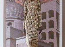 """Όνειρο υψηλής ραπτικής η  Extravagant κολεξιόν του οίκου Fendi - Η εντυπωσιακή επίδειξη με ρούχα εμπνευσμένα από την """"Αιώνια πόλη""""  (φώτο-βίντεο) - Κυρίως Φωτογραφία - Gallery - Video 9"""