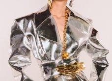 Ο haute couture «Ταυρομάχος» του Schiaparelli: Περίτεχνα κεντήματα, απίθανα χρώματα, χρυσό, ασήμι - μια εξτραβαγκάντ κολεξιόν (φωτό & βίντεο) - Κυρίως Φωτογραφία - Gallery - Video 10