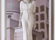 """Όνειρο υψηλής ραπτικής η  Extravagant κολεξιόν του οίκου Fendi - Η εντυπωσιακή επίδειξη με ρούχα εμπνευσμένα από την """"Αιώνια πόλη""""  (φώτο-βίντεο) - Κυρίως Φωτογραφία - Gallery - Video 10"""