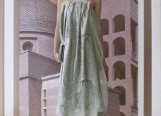 """Όνειρο υψηλής ραπτικής η  Extravagant κολεξιόν του οίκου Fendi - Η εντυπωσιακή επίδειξη με ρούχα εμπνευσμένα από την """"Αιώνια πόλη""""  (φώτο-βίντεο) - Κυρίως Φωτογραφία - Gallery - Video 14"""