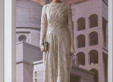 """Όνειρο υψηλής ραπτικής η  Extravagant κολεξιόν του οίκου Fendi - Η εντυπωσιακή επίδειξη με ρούχα εμπνευσμένα από την """"Αιώνια πόλη""""  (φώτο-βίντεο) - Κυρίως Φωτογραφία - Gallery - Video 15"""