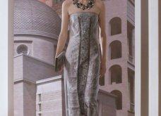 """Όνειρο υψηλής ραπτικής η  Extravagant κολεξιόν του οίκου Fendi - Η εντυπωσιακή επίδειξη με ρούχα εμπνευσμένα από την """"Αιώνια πόλη""""  (φώτο-βίντεο) - Κυρίως Φωτογραφία - Gallery - Video 16"""