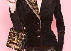 Ο haute couture «Ταυρομάχος» του Schiaparelli: Περίτεχνα κεντήματα, απίθανα χρώματα, χρυσό, ασήμι - μια εξτραβαγκάντ κολεξιόν (φωτό & βίντεο) - Κυρίως Φωτογραφία - Gallery - Video 18