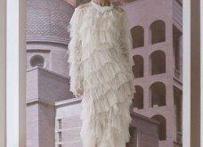 """Όνειρο υψηλής ραπτικής η  Extravagant κολεξιόν του οίκου Fendi - Η εντυπωσιακή επίδειξη με ρούχα εμπνευσμένα από την """"Αιώνια πόλη""""  (φώτο-βίντεο) - Κυρίως Φωτογραφία - Gallery - Video 17"""