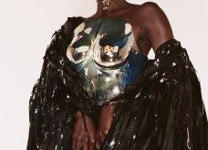 Ο haute couture «Ταυρομάχος» του Schiaparelli: Περίτεχνα κεντήματα, απίθανα χρώματα, χρυσό, ασήμι - μια εξτραβαγκάντ κολεξιόν (φωτό & βίντεο) - Κυρίως Φωτογραφία - Gallery - Video 19