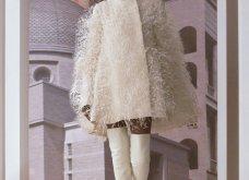 """Όνειρο υψηλής ραπτικής η  Extravagant κολεξιόν του οίκου Fendi - Η εντυπωσιακή επίδειξη με ρούχα εμπνευσμένα από την """"Αιώνια πόλη""""  (φώτο-βίντεο) - Κυρίως Φωτογραφία - Gallery - Video 18"""