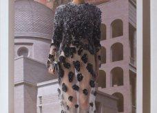 """Όνειρο υψηλής ραπτικής η  Extravagant κολεξιόν του οίκου Fendi - Η εντυπωσιακή επίδειξη με ρούχα εμπνευσμένα από την """"Αιώνια πόλη""""  (φώτο-βίντεο) - Κυρίως Φωτογραφία - Gallery - Video 25"""