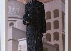 """Όνειρο υψηλής ραπτικής η  Extravagant κολεξιόν του οίκου Fendi - Η εντυπωσιακή επίδειξη με ρούχα εμπνευσμένα από την """"Αιώνια πόλη""""  (φώτο-βίντεο) - Κυρίως Φωτογραφία - Gallery - Video 26"""