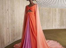 Η γοητεία του απρόβλεπτου στη νέα haute couture κολεξιόν του Giambattista Valli: Τούλινα φορέματα, τουαλέτες από σιφόν (φωτό & βίντεο)  - Κυρίως Φωτογραφία - Gallery - Video 13