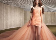 Η γοητεία του απρόβλεπτου στη νέα haute couture κολεξιόν του Giambattista Valli: Τούλινα φορέματα, τουαλέτες από σιφόν (φωτό & βίντεο)  - Κυρίως Φωτογραφία - Gallery - Video 16
