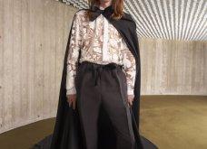Η γοητεία του απρόβλεπτου στη νέα haute couture κολεξιόν του Giambattista Valli: Τούλινα φορέματα, τουαλέτες από σιφόν (φωτό & βίντεο)  - Κυρίως Φωτογραφία - Gallery - Video 40