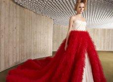 Η γοητεία του απρόβλεπτου στη νέα haute couture κολεξιόν του Giambattista Valli: Τούλινα φορέματα, τουαλέτες από σιφόν (φωτό & βίντεο)  - Κυρίως Φωτογραφία - Gallery - Video 42