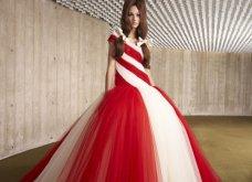 Η γοητεία του απρόβλεπτου στη νέα haute couture κολεξιόν του Giambattista Valli: Τούλινα φορέματα, τουαλέτες από σιφόν (φωτό & βίντεο)  - Κυρίως Φωτογραφία - Gallery - Video 43
