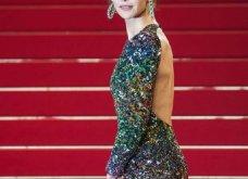 Έμπνευση: Τα υπέροχα χτενίσματα της Σοφί Μαρσό στις Κάννες - Τέλεια up-do - υπέροχα σινιόν - θηλυκές φράντζες (φώτο)  - Κυρίως Φωτογραφία - Gallery - Video 3