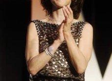Έμπνευση: Τα υπέροχα χτενίσματα της Σοφί Μαρσό στις Κάννες - Τέλεια up-do - υπέροχα σινιόν - θηλυκές φράντζες (φώτο)  - Κυρίως Φωτογραφία - Gallery - Video 5