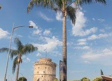 The Enforcer: Η Θεσσαλονίκη έγινε Μαϊάμι! Σπορ αμάξια & φοίνικες στην Εθνική Αμύνης, για την ταινία του Αντόνιο Μπαντέρας (φωτό & βίντεο) - Κυρίως Φωτογραφία - Gallery - Video 5
