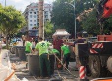 The Enforcer: Η Θεσσαλονίκη έγινε Μαϊάμι! Σπορ αμάξια & φοίνικες στην Εθνική Αμύνης, για την ταινία του Αντόνιο Μπαντέρας (φωτό & βίντεο) - Κυρίως Φωτογραφία - Gallery - Video 7