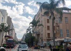 The Enforcer: Η Θεσσαλονίκη έγινε Μαϊάμι! Σπορ αμάξια & φοίνικες στην Εθνική Αμύνης, για την ταινία του Αντόνιο Μπαντέρας (φωτό & βίντεο) - Κυρίως Φωτογραφία - Gallery - Video 12
