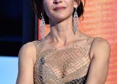 Έμπνευση: Τα υπέροχα χτενίσματα της Σοφί Μαρσό στις Κάννες - Τέλεια up-do - υπέροχα σινιόν - θηλυκές φράντζες (φώτο)  - Κυρίως Φωτογραφία - Gallery - Video 6