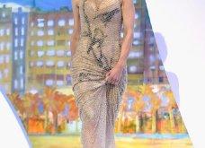 Έμπνευση: Τα υπέροχα χτενίσματα της Σοφί Μαρσό στις Κάννες - Τέλεια up-do - υπέροχα σινιόν - θηλυκές φράντζες (φώτο)  - Κυρίως Φωτογραφία - Gallery - Video 8