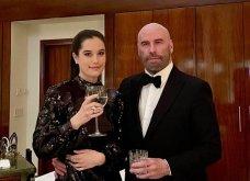 Περήφανος μπαμπάς ο John Travolta: Η 21χρονη κόρη του Ella κάνει το ντεμπούτο της στον κινηματογράφο (φωτό & βίντεο) - Κυρίως Φωτογραφία - Gallery - Video