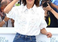 Έμπνευση: Τα υπέροχα χτενίσματα της Σοφί Μαρσό στις Κάννες - Τέλεια up-do - υπέροχα σινιόν - θηλυκές φράντζες (φώτο)  - Κυρίως Φωτογραφία - Gallery - Video 10