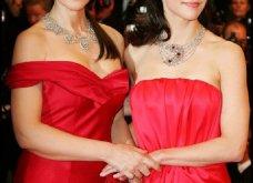Έμπνευση: Τα υπέροχα χτενίσματα της Σοφί Μαρσό στις Κάννες - Τέλεια up-do - υπέροχα σινιόν - θηλυκές φράντζες (φώτο)  - Κυρίως Φωτογραφία - Gallery - Video 14