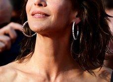 Έμπνευση: Τα υπέροχα χτενίσματα της Σοφί Μαρσό στις Κάννες - Τέλεια up-do - υπέροχα σινιόν - θηλυκές φράντζες (φώτο)  - Κυρίως Φωτογραφία - Gallery - Video 13