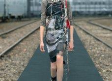 Αμερικανικό και γαλλικό στυλ «συναντιούνται» στην νέα Resort συλλογή του Givenchy: Ρούχα με αντιθέσεις & street art στοιχεία (φωτό & βίντεο) - Κυρίως Φωτογραφία - Gallery - Video 5