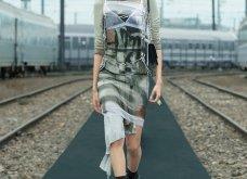 Αμερικανικό και γαλλικό στυλ «συναντιούνται» στην νέα Resort συλλογή του Givenchy: Ρούχα με αντιθέσεις & street art στοιχεία (φωτό & βίντεο) - Κυρίως Φωτογραφία - Gallery - Video 7