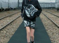 Αμερικανικό και γαλλικό στυλ «συναντιούνται» στην νέα Resort συλλογή του Givenchy: Ρούχα με αντιθέσεις & street art στοιχεία (φωτό & βίντεο) - Κυρίως Φωτογραφία - Gallery - Video 9