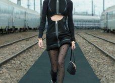 Αμερικανικό και γαλλικό στυλ «συναντιούνται» στην νέα Resort συλλογή του Givenchy: Ρούχα με αντιθέσεις & street art στοιχεία (φωτό & βίντεο) - Κυρίως Φωτογραφία - Gallery - Video 12