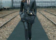 Αμερικανικό και γαλλικό στυλ «συναντιούνται» στην νέα Resort συλλογή του Givenchy: Ρούχα με αντιθέσεις & street art στοιχεία (φωτό & βίντεο) - Κυρίως Φωτογραφία - Gallery - Video 13
