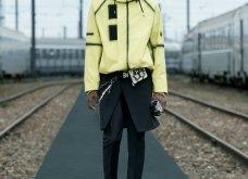 Αμερικανικό και γαλλικό στυλ «συναντιούνται» στην νέα Resort συλλογή του Givenchy: Ρούχα με αντιθέσεις & street art στοιχεία (φωτό & βίντεο) - Κυρίως Φωτογραφία - Gallery - Video 14