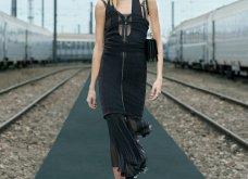 Αμερικανικό και γαλλικό στυλ «συναντιούνται» στην νέα Resort συλλογή του Givenchy: Ρούχα με αντιθέσεις & street art στοιχεία (φωτό & βίντεο) - Κυρίως Φωτογραφία - Gallery - Video 16