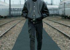 Αμερικανικό και γαλλικό στυλ «συναντιούνται» στην νέα Resort συλλογή του Givenchy: Ρούχα με αντιθέσεις & street art στοιχεία (φωτό & βίντεο) - Κυρίως Φωτογραφία - Gallery - Video 17
