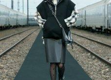 Αμερικανικό και γαλλικό στυλ «συναντιούνται» στην νέα Resort συλλογή του Givenchy: Ρούχα με αντιθέσεις & street art στοιχεία (φωτό & βίντεο) - Κυρίως Φωτογραφία - Gallery - Video 19