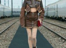Αμερικανικό και γαλλικό στυλ «συναντιούνται» στην νέα Resort συλλογή του Givenchy: Ρούχα με αντιθέσεις & street art στοιχεία (φωτό & βίντεο) - Κυρίως Φωτογραφία - Gallery - Video 23