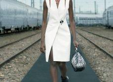 Αμερικανικό και γαλλικό στυλ «συναντιούνται» στην νέα Resort συλλογή του Givenchy: Ρούχα με αντιθέσεις & street art στοιχεία (φωτό & βίντεο) - Κυρίως Φωτογραφία - Gallery - Video 26