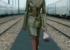 Αμερικανικό και γαλλικό στυλ «συναντιούνται» στην νέα Resort συλλογή του Givenchy: Ρούχα με αντιθέσεις & street art στοιχεία (φωτό & βίντεο) - Κυρίως Φωτογραφία - Gallery - Video 27