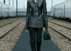 Αμερικανικό και γαλλικό στυλ «συναντιούνται» στην νέα Resort συλλογή του Givenchy: Ρούχα με αντιθέσεις & street art στοιχεία (φωτό & βίντεο) - Κυρίως Φωτογραφία - Gallery - Video 28