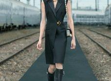 Αμερικανικό και γαλλικό στυλ «συναντιούνται» στην νέα Resort συλλογή του Givenchy: Ρούχα με αντιθέσεις & street art στοιχεία (φωτό & βίντεο) - Κυρίως Φωτογραφία - Gallery - Video 29