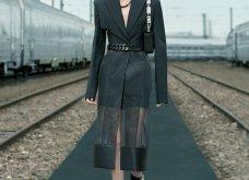 Αμερικανικό και γαλλικό στυλ «συναντιούνται» στην νέα Resort συλλογή του Givenchy: Ρούχα με αντιθέσεις & street art στοιχεία (φωτό & βίντεο) - Κυρίως Φωτογραφία - Gallery - Video 30